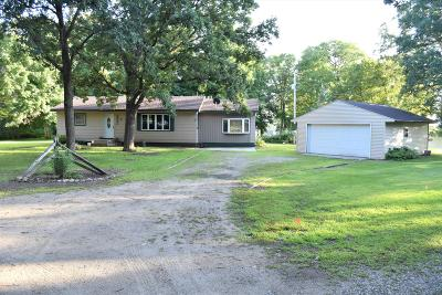 Ottertail Single Family Home For Sale: 36448 Round Lake Loop