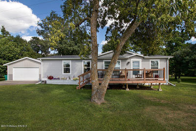 Single Family Home For Sale: 27156 Co Hwy 83