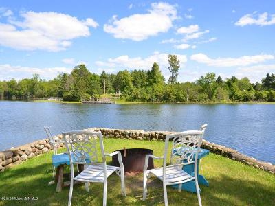 Single Family Home For Sale: 608 Park Avenue N #2