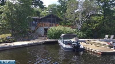 Single Family Home Sold: 2715 Atsokan Island