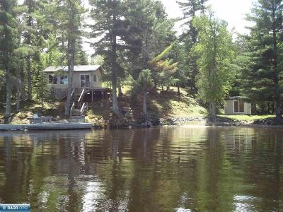International Falls MN Single Family Home Sold: $189,900