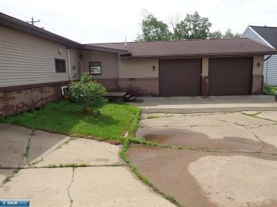 Hibbing, Chisholm Single Family Home For Sale: 2702 Diane Lane