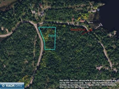 Koochiching County Residential Lots & Land For Sale: 2247 Co Rd 342
