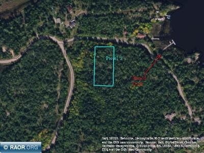 Koochiching County Residential Lots & Land For Sale: 2251 Town Rd 342