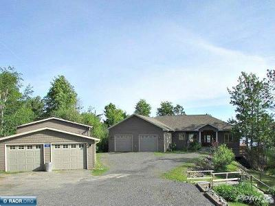 International Falls MN Single Family Home Sold: $569,000