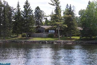 International Falls MN Single Family Home For Sale: $979,000