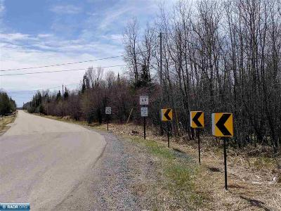 International Falls MN Residential Lots & Land For Sale: $24,900
