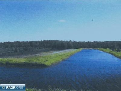 International Falls MN Residential Lots & Land Sold: $399,000
