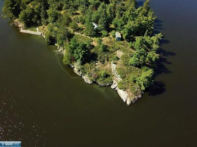 Single Family Home For Sale: Steeprock Island