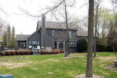 Koochiching County Single Family Home For Sale: 3573 Town Road 415