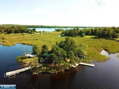 Single Family Home For Sale: 1967 Slurpers Island