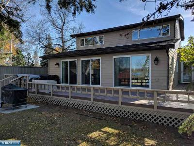 International Falls MN Single Family Home For Sale: $399,900