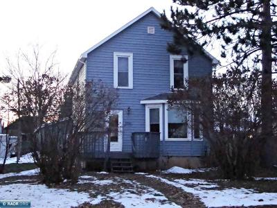 Single Family Home For Sale: 3711 W 3rd Ave W
