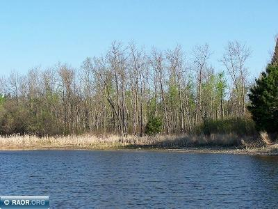 Koochiching County Residential Lots & Land For Sale: Xxxx Timberwolf Trail