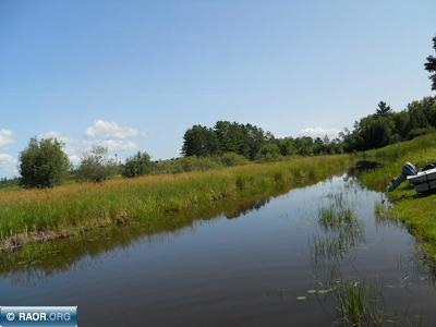 Koochiching County Residential Lots & Land For Sale: 2240 Town Road 461