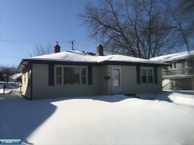 Hibbing, Chisholm Single Family Home For Sale: 722 E 25th St
