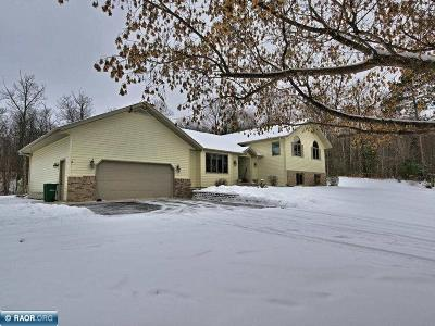 Itasca County Single Family Home For Sale: 446 SW 14th Street