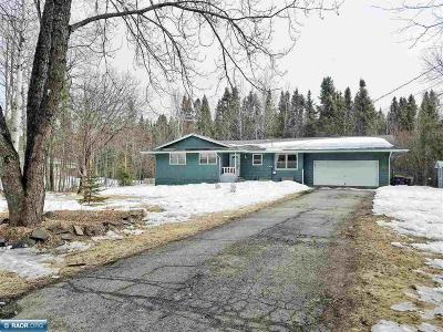 Koochiching County Single Family Home For Sale: 213 Shorewood Drive