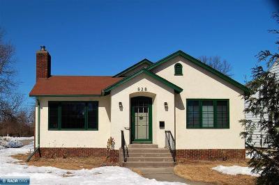 Koochiching County Single Family Home For Sale: 928 2nd Street