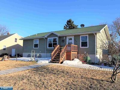 Koochiching County Single Family Home For Sale: 909 11th Street