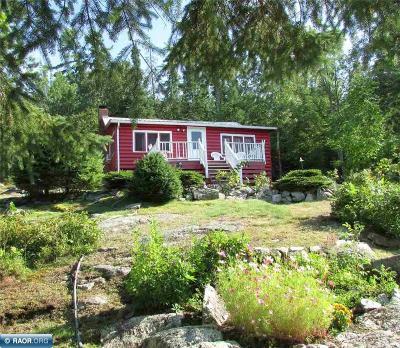 Single Family Home For Sale: 12335 Burma Road
