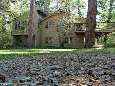 International Falls MN Single Family Home For Sale: $390,000