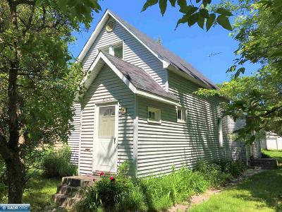 Koochiching County Single Family Home For Sale: 506 8th Street