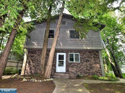 Single Family Home For Sale: 3015 County Rd 20
