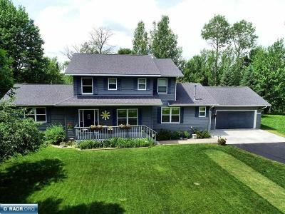 International Falls MN Single Family Home For Sale: $289,000