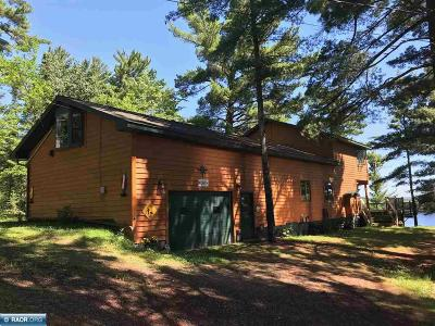 Koochiching County Single Family Home For Sale: 10270 Rustling Woods Trail