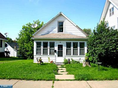 Single Family Home For Sale: 304 NW 2nd Street