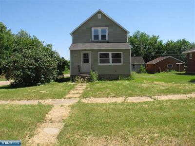 Hibbing, Chisholm Single Family Home For Sale: 700 2nd Avenue SW