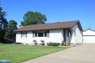 Hibbing, Chisholm Single Family Home For Sale: 1417 Merryview Lane