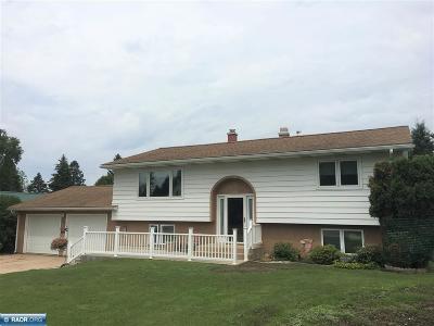 Hibbing, Chisholm Single Family Home For Sale: 320 NE 9th St