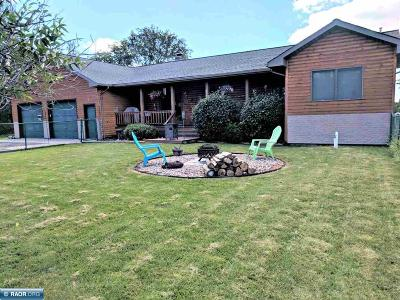 International Falls MN Single Family Home For Sale: $299,900