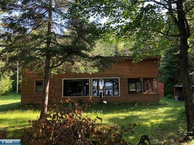 Single Family Home For Sale: 8479 Putrah Rd S