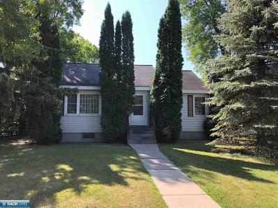 Koochiching County Single Family Home For Sale: 813 2nd Street