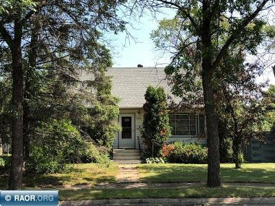 Single Family Home For Sale: 3854 W 2nd Ave