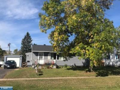 Single Family Home For Sale: 18 Fern