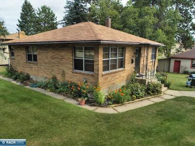 Grand Rapids Single Family Home Seller Taking B/Up Offers: 105 SE 4th St.