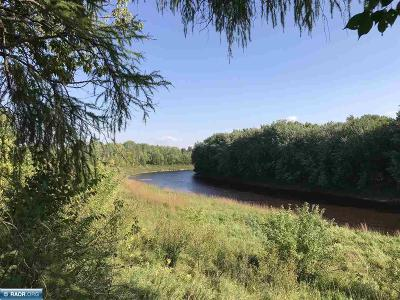 Koochiching County Residential Lots & Land Seller Taking B/Up Offers: 3945 County Road 10