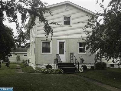 Hibbing, Chisholm Single Family Home For Sale: 2624 W 5th Ave. W