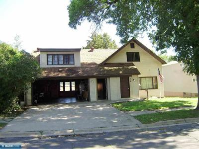 Itasca County Single Family Home For Sale: 210 3rd Street