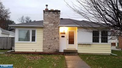 Hibbing, Chisholm Single Family Home For Sale: 808 E 25th St.