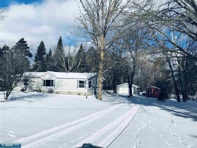 Single Family Home For Sale: 63 Peterson Rd