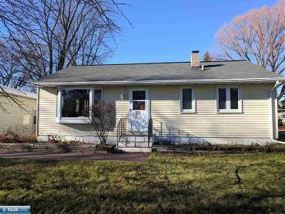 International Falls MN Single Family Home For Sale: $79,900