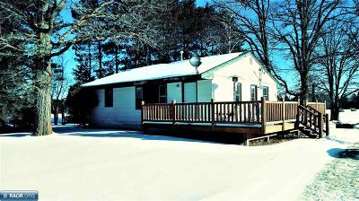 Koochiching County Single Family Home For Sale: 3816 County Road 1