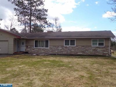 Single Family Home For Sale: 6518 Polar Drive