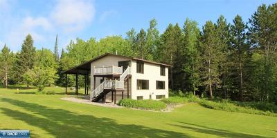 Single Family Home For Sale: 6306 Crane Lake Rd