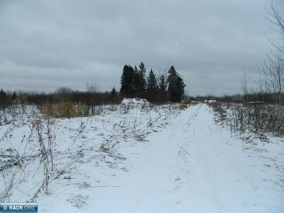 Koochiching County Residential Lots & Land For Sale: 5966 Town Road 148